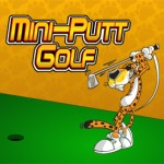 Giải golf mini
