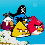 Angry Bird: Phản Công -  Angry Bird Counterattack