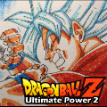 DBZ Ultimate Power 2