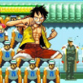 One Piece Chiến Đấu 1 (One Piece Ultimate Fight 1.4)